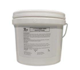Soak Tank Cleaning Powder